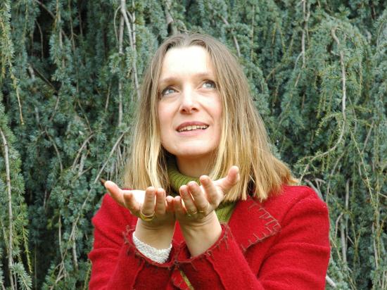 Photo rognée Rachel pour Site arbre enchanté